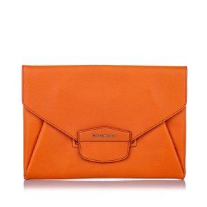 Givenchy Medium Antigona Envelope Clutch Bag