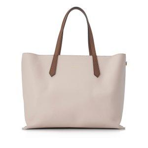Givenchy Sac fourre-tout beige cuir