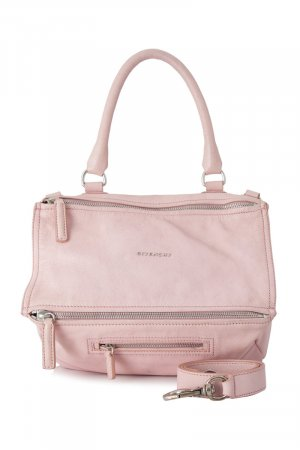 Givenchy Satchel light pink leather