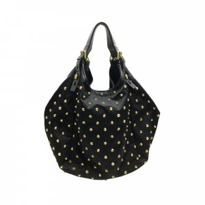 Givenchy Hobotas zwart Nylon