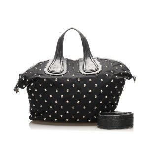 Givenchy Sacoche noir nylon