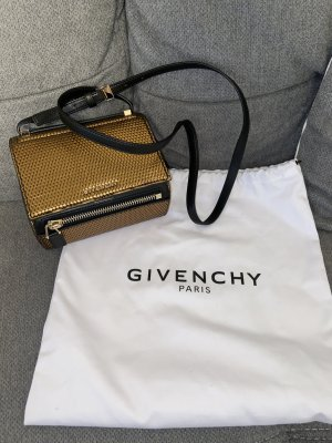 Givenchy Pandora Box Bag Bronze
