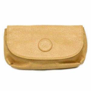 Givenchy Clutch beige Leer