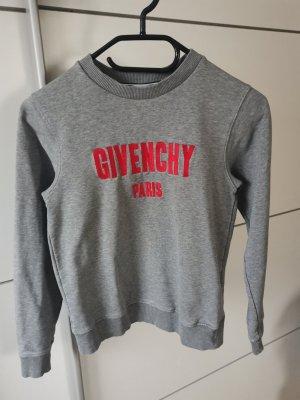 Givenchy Jersey de cuello redondo multicolor
