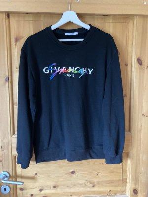 Givenchy Maglione lungo nero