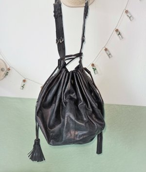 Givenchy Borsellino nero Pelle