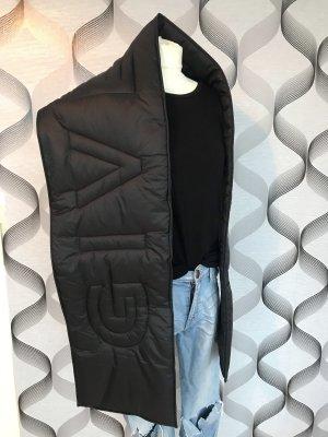 Givenchy Schal /schwarz mit Logo Neu NP 280€