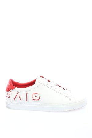 "Givenchy Schnürsneaker ""Urban Street Sneaker"""