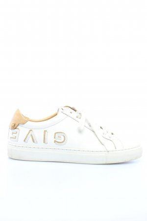"Givenchy Schnürsneaker ""Urban Street Logo Sneakers"""