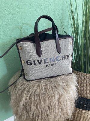 Givenchy Shopper mini bag canvas