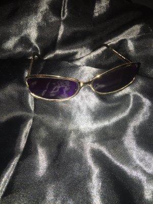 Givenchy Gafas Retro violeta oscuro