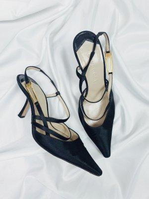 Givenchy Strap Heels