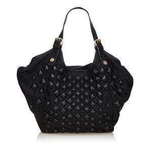 Givenchy Borsa sacco nero Nylon