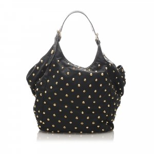 Givenchy Studded Sacca Tote Bag