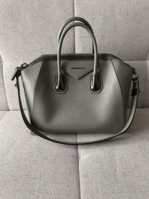 Givenchy Carcasa para teléfono móvil gris-gris claro