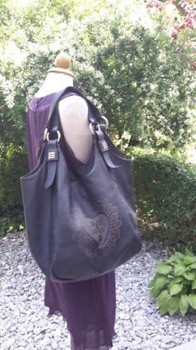 Givenchy Tasche/Beuteltasche XL schwarz NP €1200,-