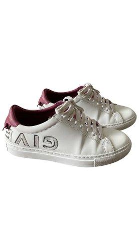 Givenchy Urban Street Sneaker Gr. 37