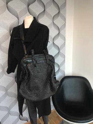 GIVENCHY XL Shopper schwarz mit Nieten NP 2400€