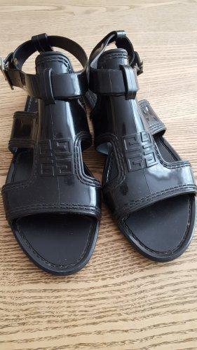 Givenchy Strandsandalen zwart