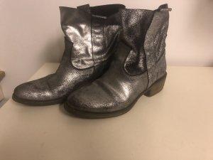 GK Meyer Chelsea Boots Leder