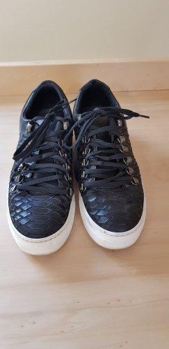 GKM Leder Schuhe