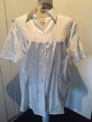 glänzende Bluse Vintage