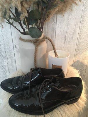 Gabor Veterschoenen zwart