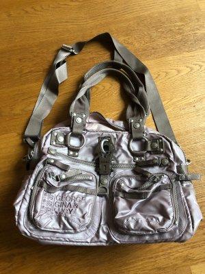 George Gina & Lucy Crossbody bag mauve-grey lilac