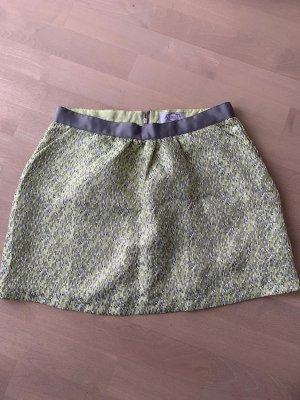 Amelia Mini rok veelkleurig