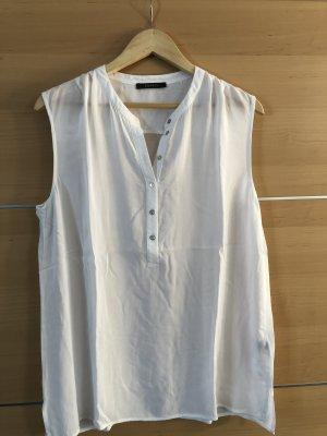 glänzendes Blusenshirt von Esprit
