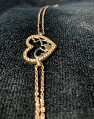 Glamira Gouden armband veelkleurig