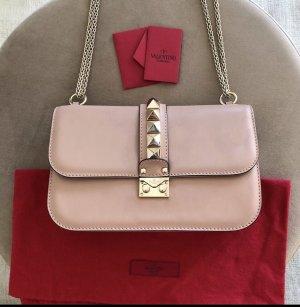 Alex Valentino Handbag rose-gold-coloured