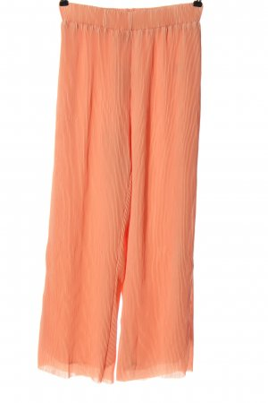 Glamorous Baggy Pants hellorange Casual-Look
