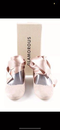 Glamorous Ballerinas