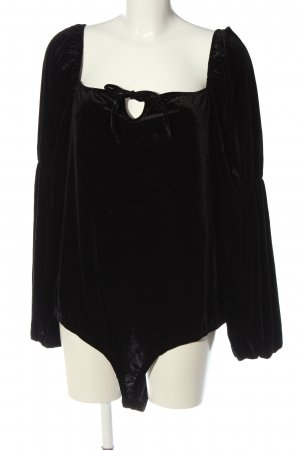 Glamorous Basic Bodysuit black casual look