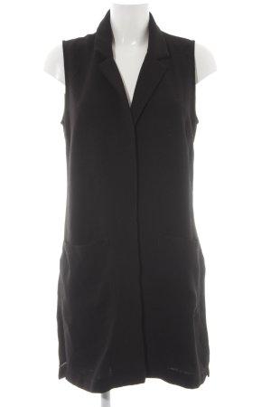 Glamorous Cardigan schwarz extravaganter Stil