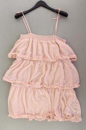 Glamorous Chiffon Dress multicolored polyester