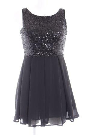 Glamorous Cocktailkleid schwarz Elegant