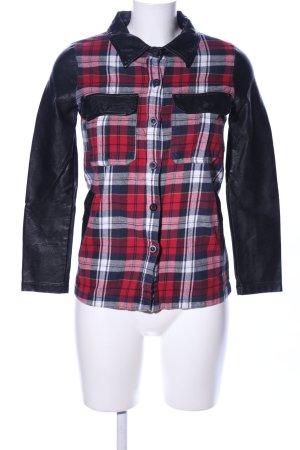 Glamorous Lumberjack Shirt check pattern casual look
