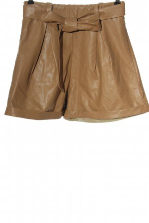 Glamorous Hot Pants braun Casual-Look