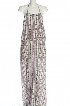 Glamorous Jumpsuit abstract pattern casual look