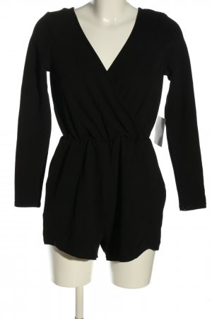 Glamorous Jumpsuit schwarz Casual-Look