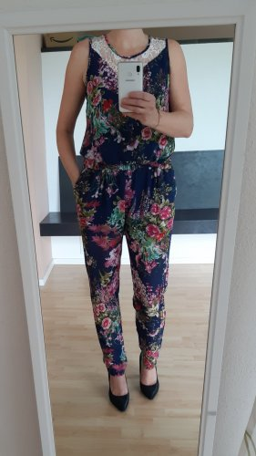 Glamorous Jumpsuit Allover-Druck Casual-Look