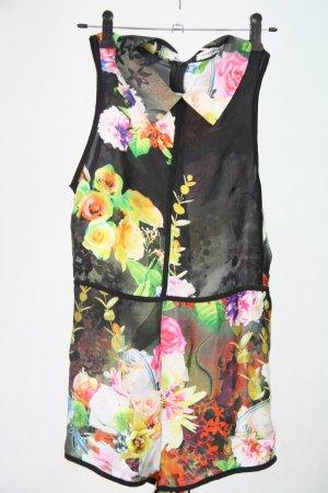 Glamorous Jumpsuit mit Floral Print