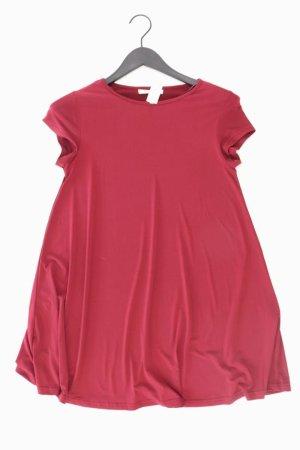 Glamorous Kleid rot Größe XS