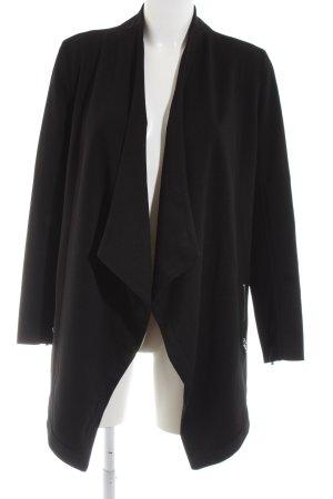 Glamorous Kurzmantel schwarz Casual-Look