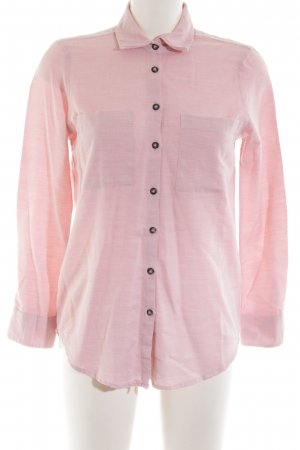 Glamorous Langarmhemd pink Casual-Look