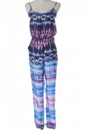 Glamorous Langer Jumpsuit abstract pattern casual look