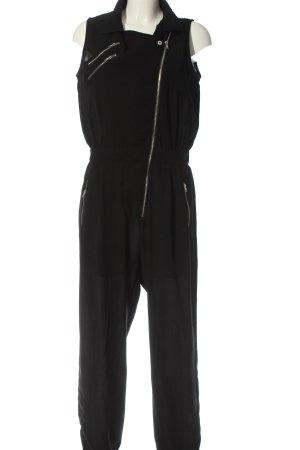 Glamorous Langer Jumpsuit black elegant