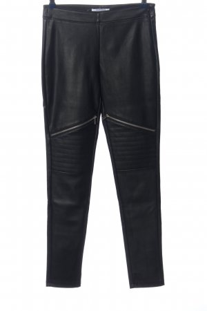 Glamorous Leggings schwarz Casual-Look